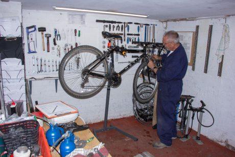 Resurrection Bikes