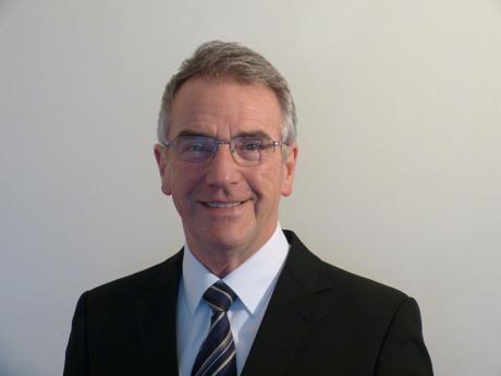Councillor Phil Ireland