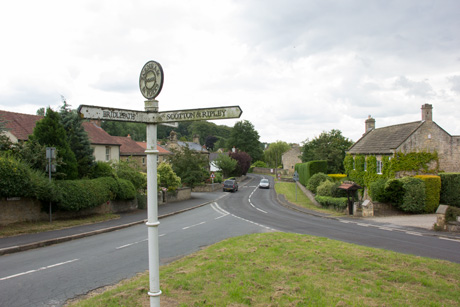 Farnham, North Yorkshire