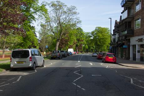 West Park, Harrogate