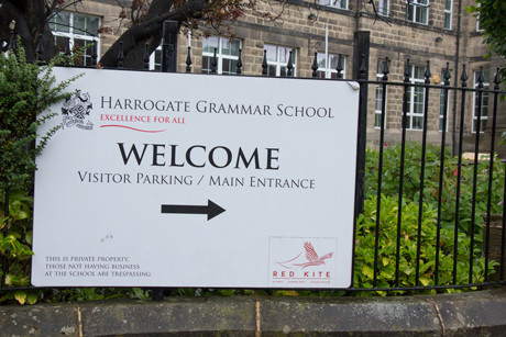 Harrogate Grammar School