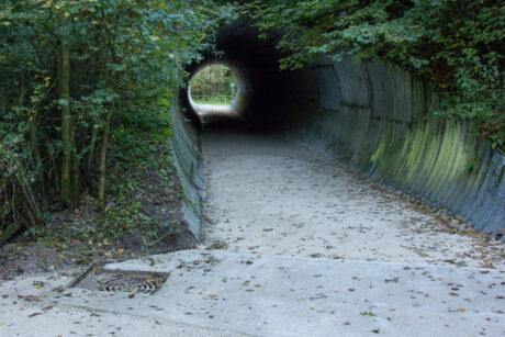 Follifoot Underpass
