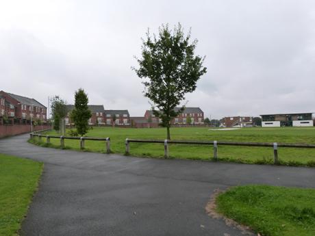 Cricket Ground, Harrogate